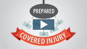 Accident Insurance Video